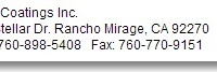 Address listing